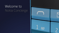 Nokia Concierge